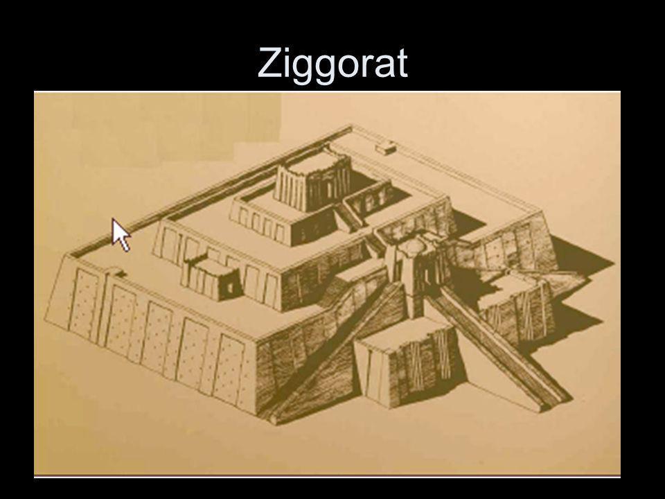 Ziggorat