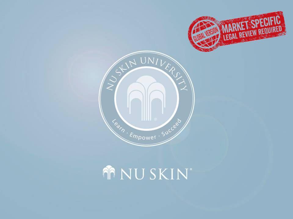 het beautycentrum bij u thuis Het Nu Skin ® Galvanic Spa ™ System II  het Nu Skin ® Galvanic Spa ™ System II Executive