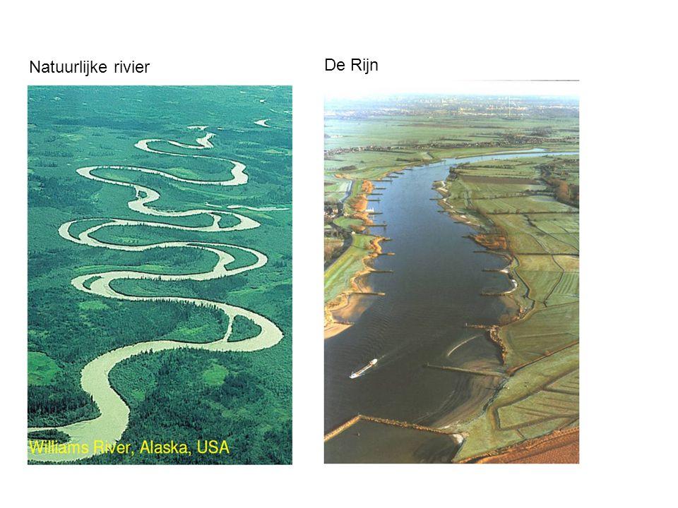 Ontwikkeling van de Rijn-Maas delta 4000 v.Chr.: eerste bewoners 0 – 200 n.