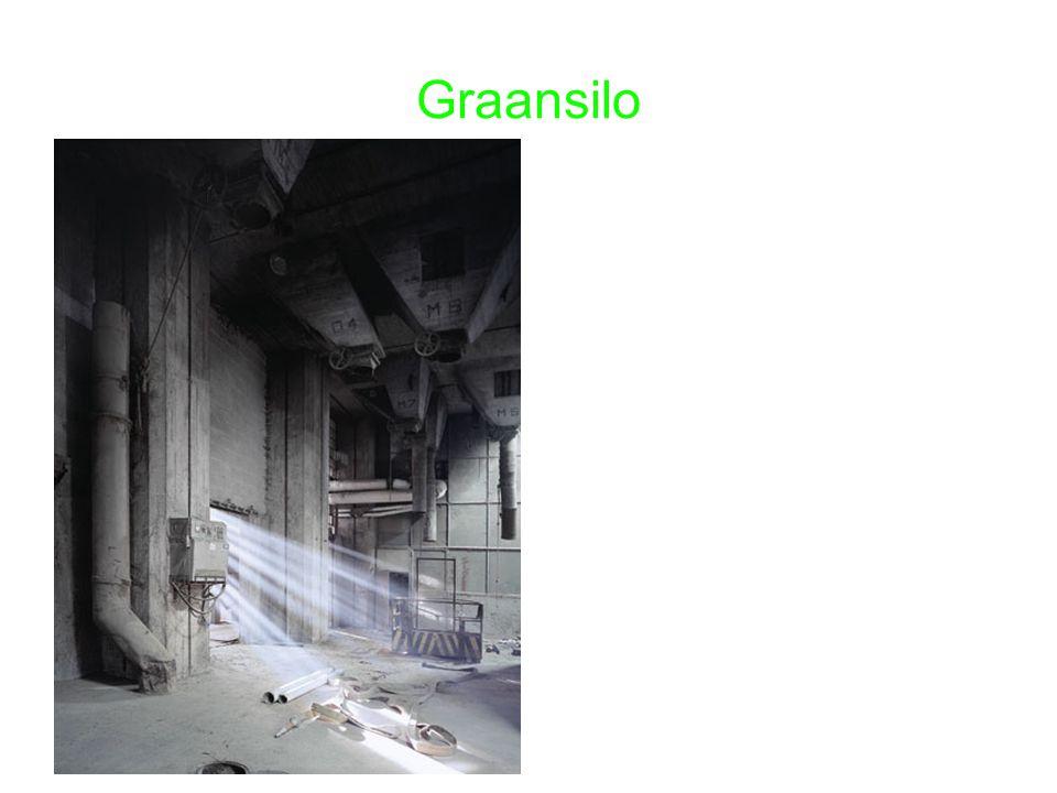 Graansilo