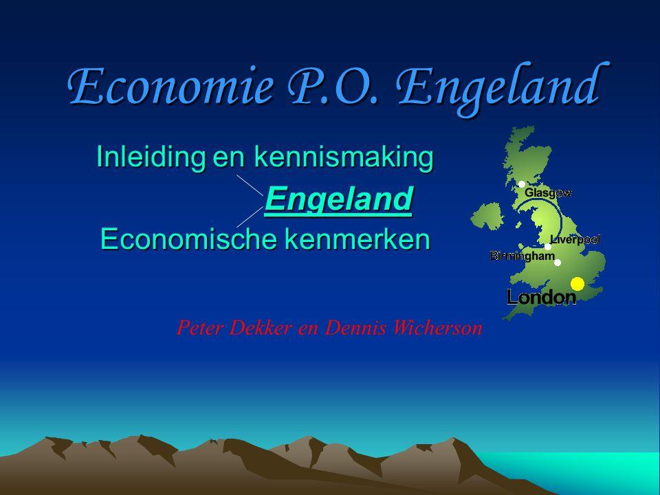 Economie P.O.