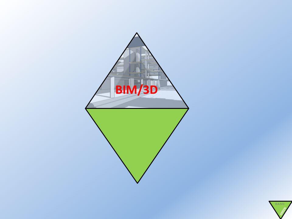 BIM/3D BANN GREEN