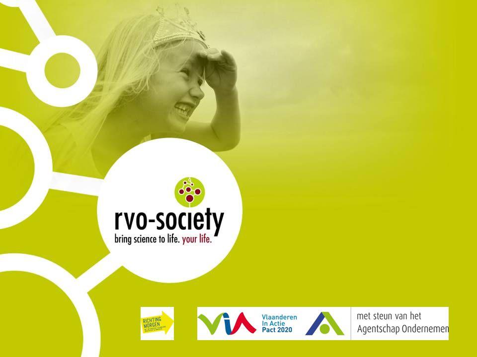 Filip Leemans Projectcoördinator bij RVO-Society.RVO-Society .