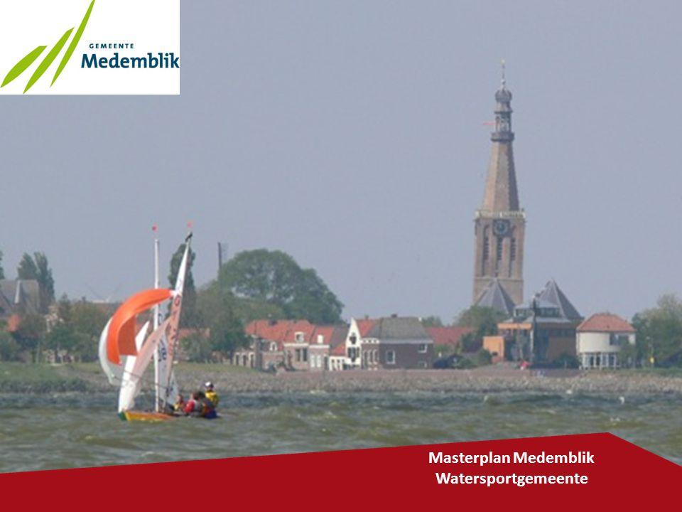 Masterplan 10 - Raadsbesluit (september 2011) -Start uitvoeringsprogramma - Voorwaarde: -Achterland en ondernemers betrokken -Besluitvorming per uitvoeringsplan