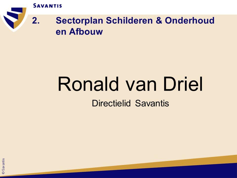 © Savantis 7.Kleuren (werkwoord); kinderspel? Gert-Jan Nijsse Scalda en Radiuscollege