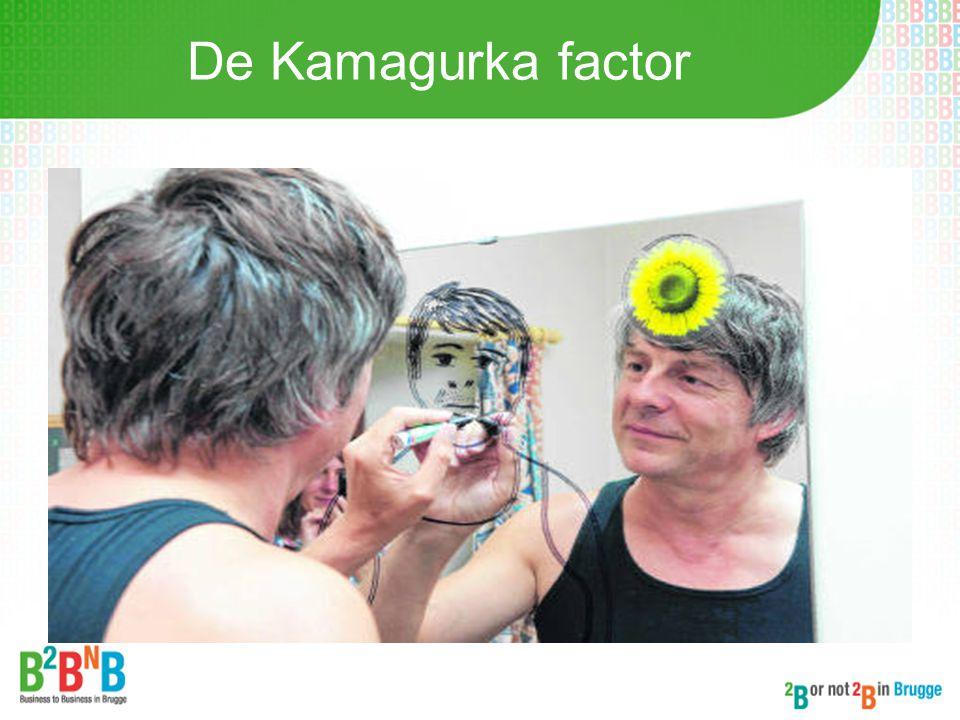 De Kamagurka factor