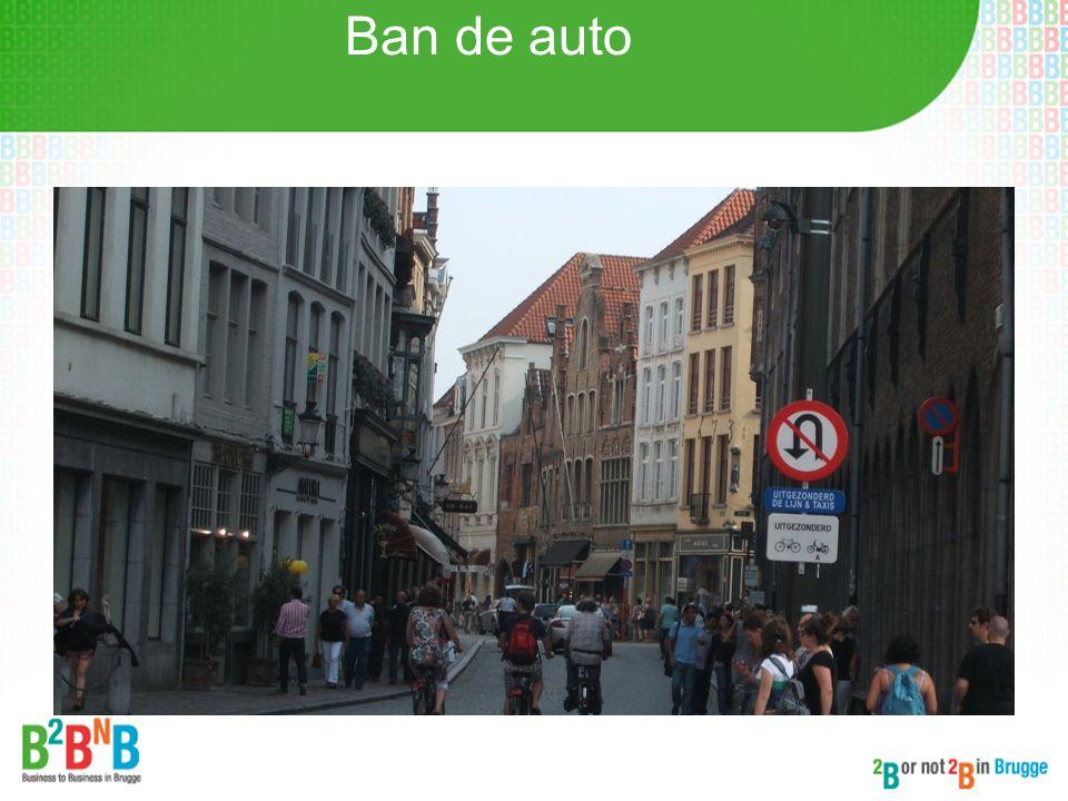 Ban de auto