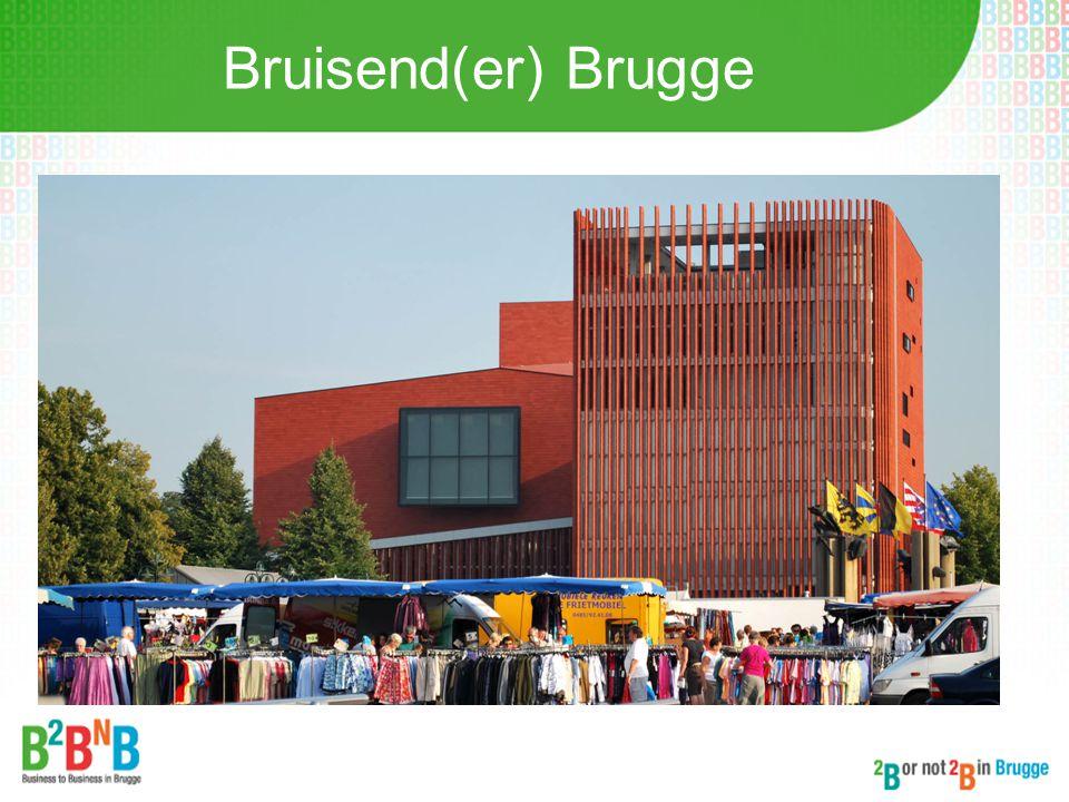 Bruisend(er) Brugge