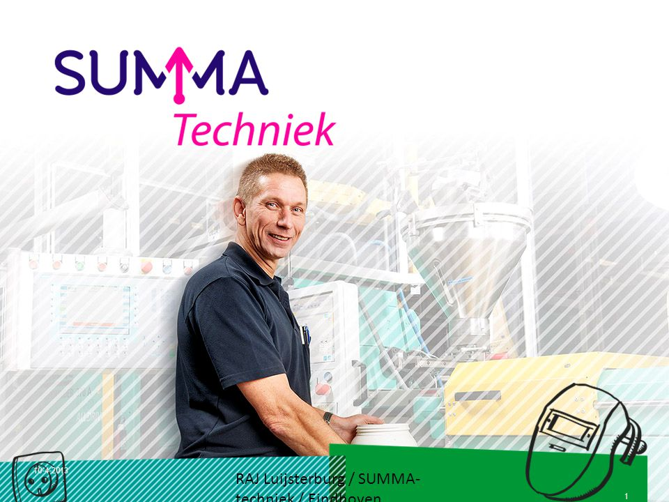 128 januari 2013AANLEIDING SUMMA TECHNIEK -SUMMA TECHNIEK heeft trainingssytemen voor Zonne-Energie aangeschaft bij Lucas-Nulle in Duitsland.