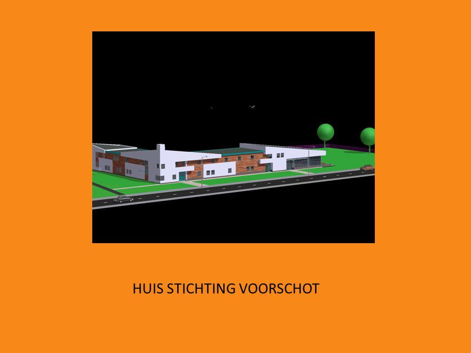 HUIS STICHTING VOORSCHOT