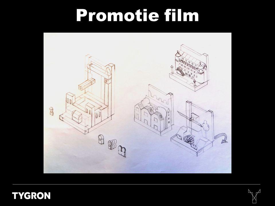 Promotie film