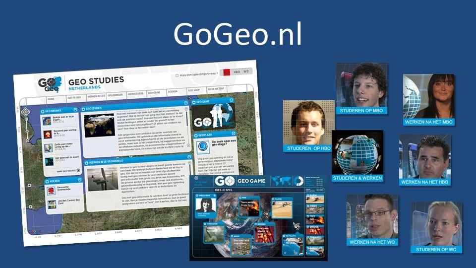 GoGeo.nl