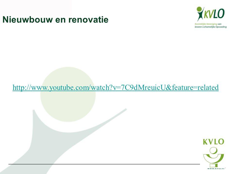 Nieuwbouw en renovatie http://www.youtube.com/watch?v=7C9dMreuicU&feature=related