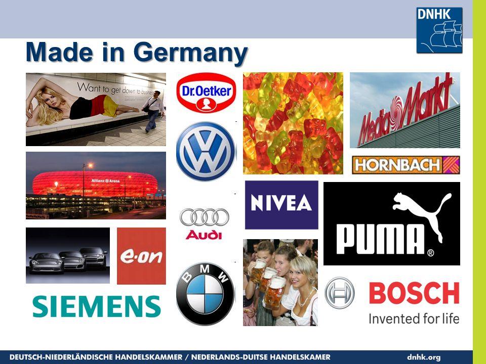 Duitse arbeidsmarkt / Personeel vinden (2) •Methoden: -Eigen personeel -Uitzendkrachten