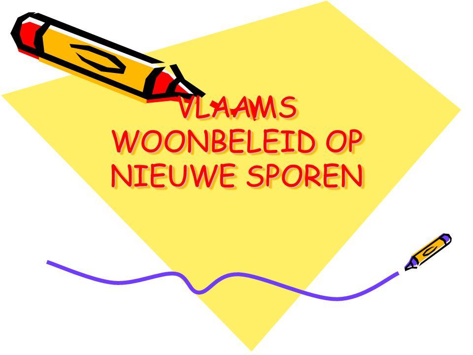 Middelen fiscale aftrek herorienteren •het is ethisch niet te verantwoorden om nog overheidssteun te verlenen voor het verwerven van tweede verblijven/woningen.