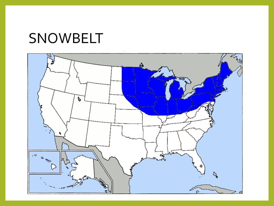 SNOWBELT