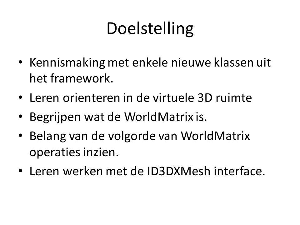 8.5 D3DX Geometric Objects • D3DXCreateBox • D3DXCreateSphere • D3DXCreateCylinder • D3DXCreateTorus • D3DXCreateTeapot • D3DXCreatePolygon ID3DXMesh