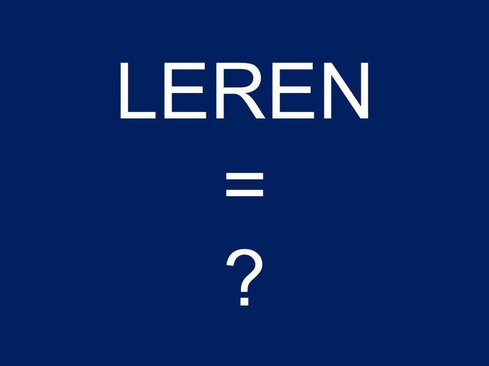 LEREN = ?