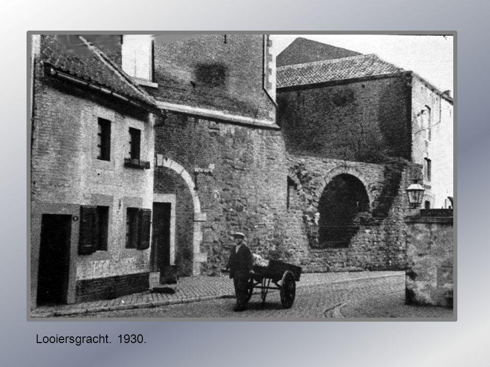 Lang Grachtje. 1960.
