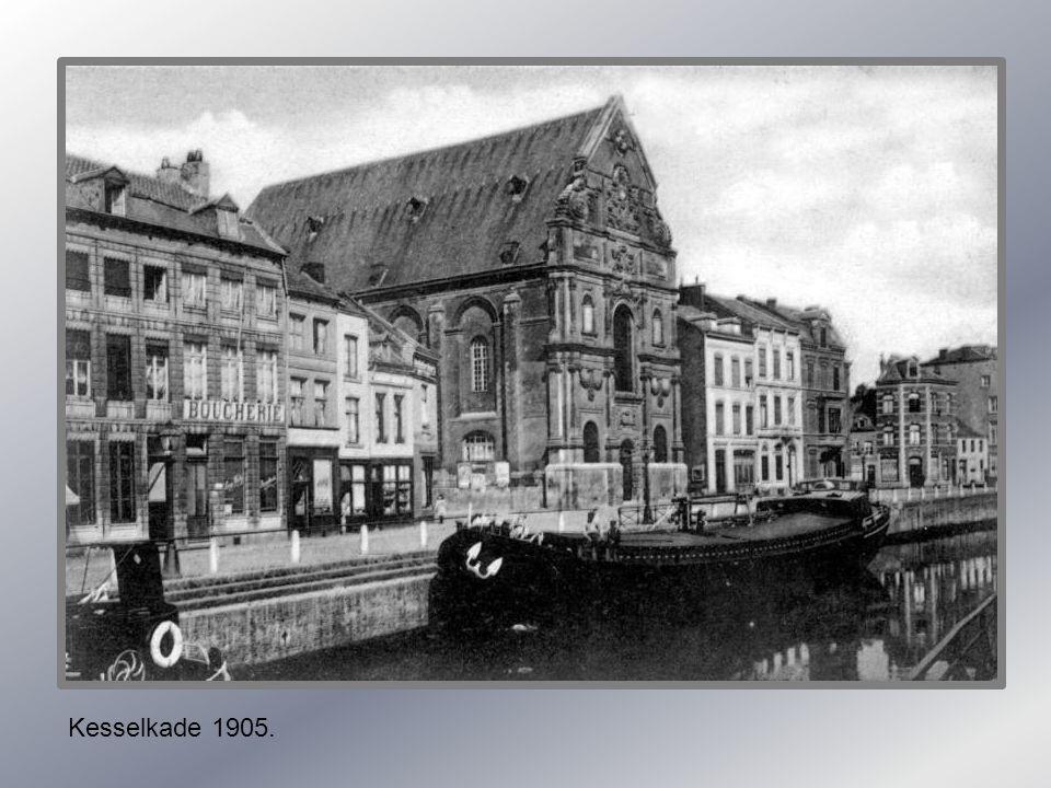 Kesselkade 1905.