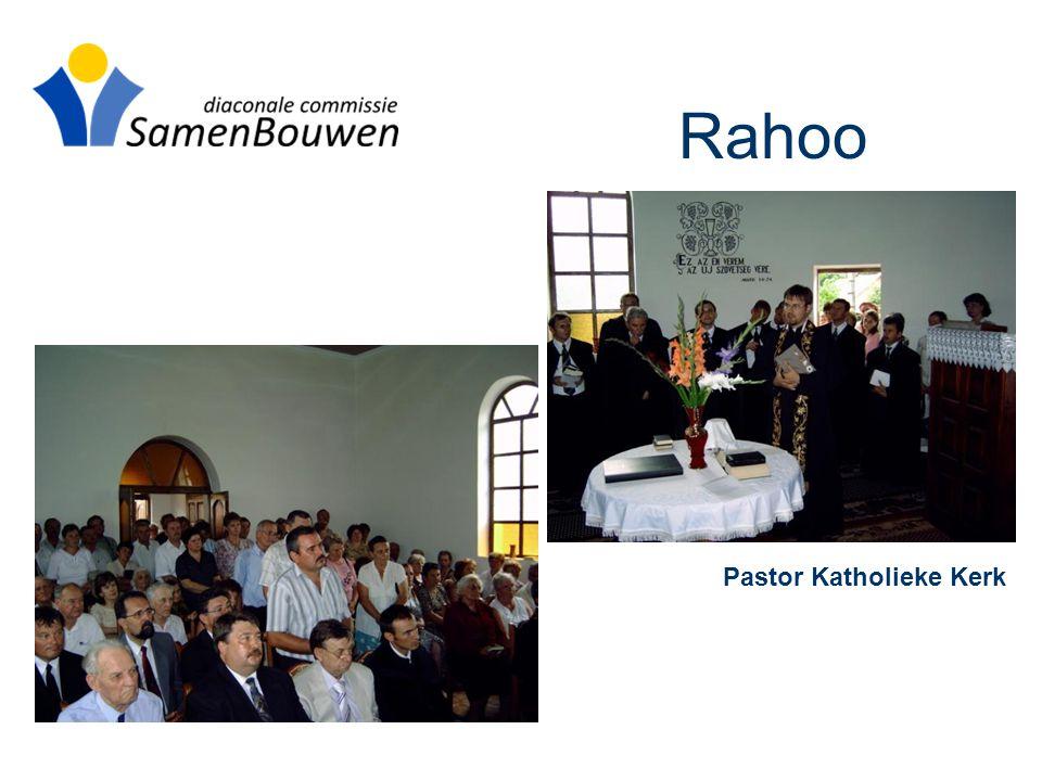Pastor Katholieke Kerk