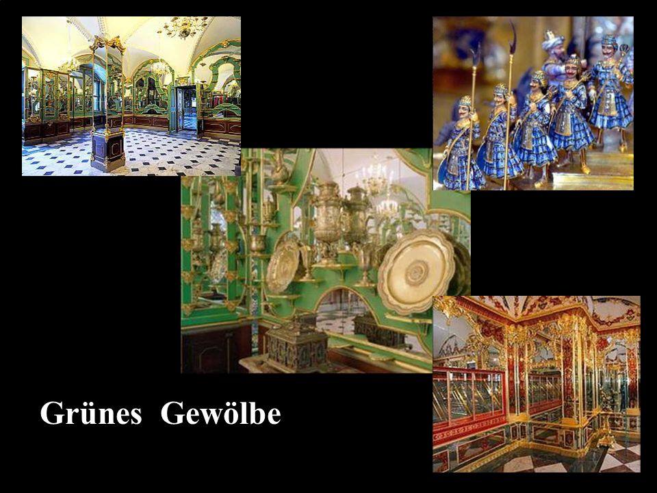 In Dresden krijg je een schitterende portie architectuur voorgeschoteld, die nauwelijks te evenaren is in Duitsland. Wellicht het meest imponerende ge