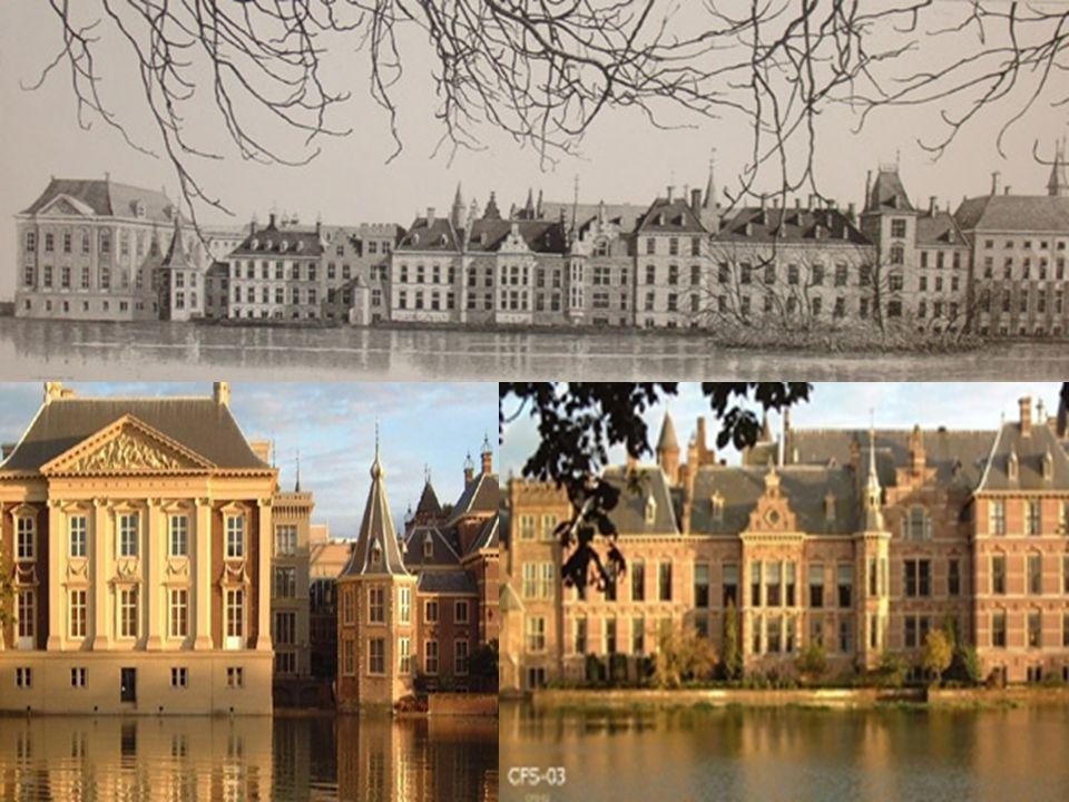De Haasmolen werd in 1910 afgebroken Deze stond op de hoek van de Constant Rebecquestraat Konningin Emmakade.