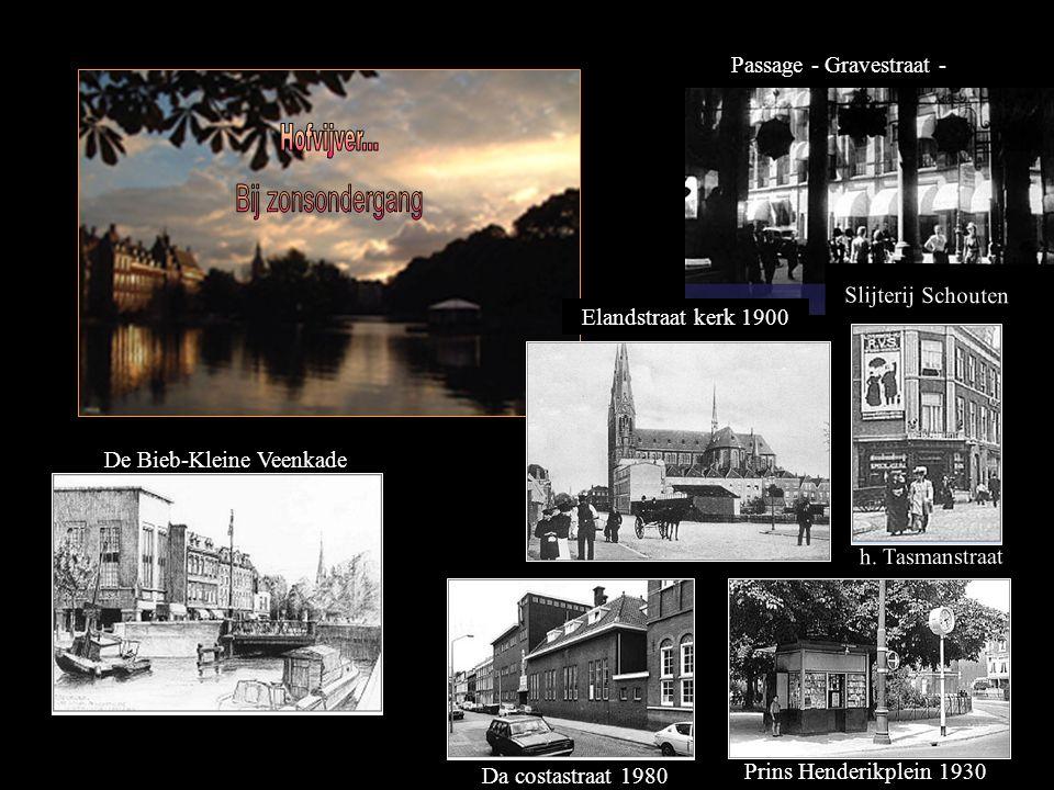 En als laatste de Engelenburgstraat 1904