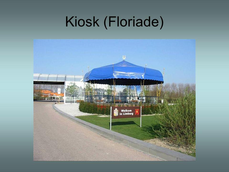 Kiosk (Floriade)