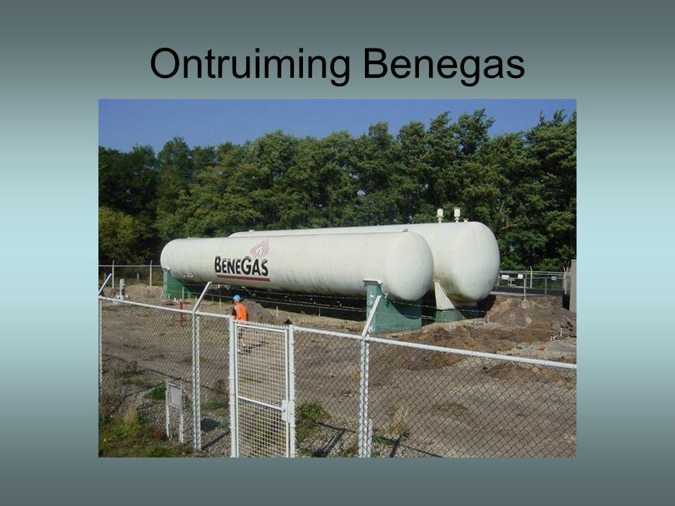 Ontruiming Benegas