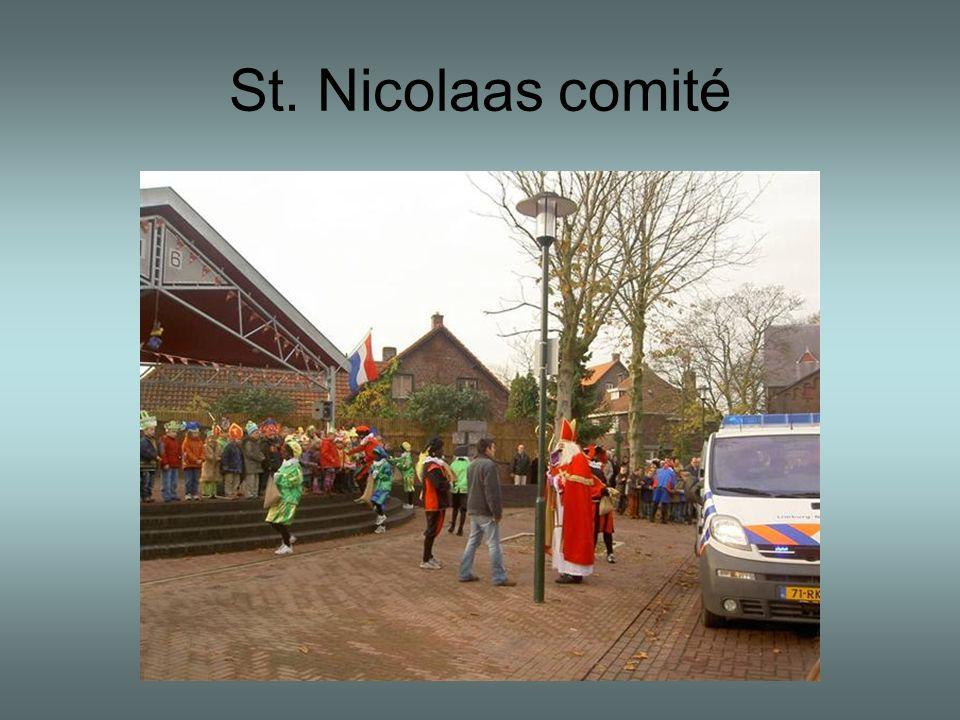 St. Nicolaas comité