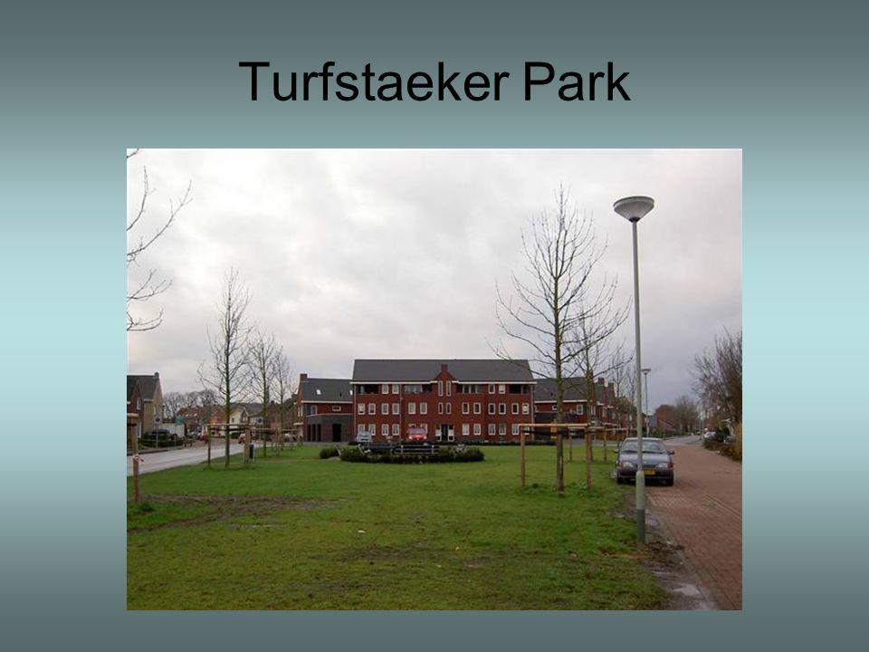Turfstaeker Park