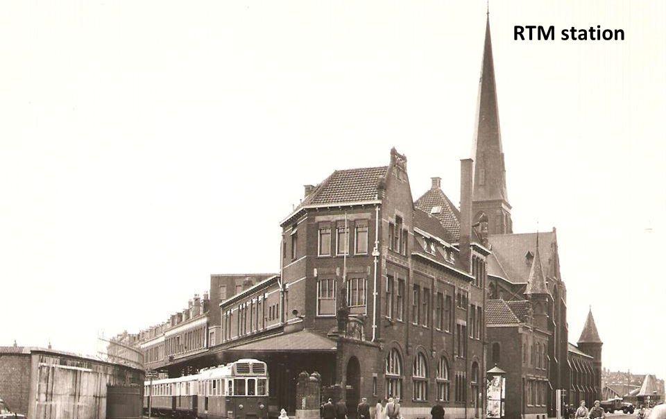 RTM station
