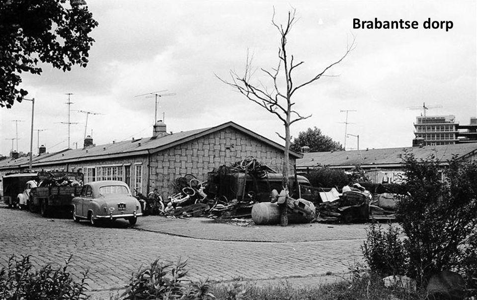 Brabantse dorp