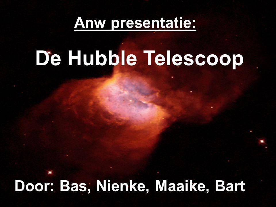 Een van de grootste astronomen van de 20e eeuw : Edwin Hubble (1889 – 1953) - Geboren in 1889 Marshfield, Misouri - Studeerde wiskunde+ astronomie - Dienstplicht - Carnegie Instituut - Stierf 1953