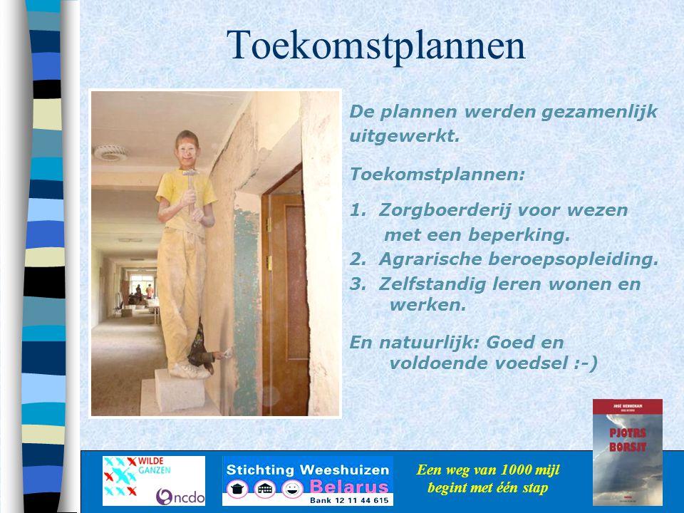 Nationale Bijeenkomsten Een weg van 1000 mijl begint met één stap 23 april 2011 Nationale conferentie Hogeschool Windesheim te Zwolle.