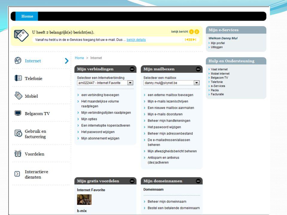 Zelf je eigen website maken met gratis software  Wat heb je nodig.
