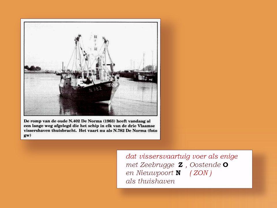 blote spanten bij de bouw van een vissersvaartuig