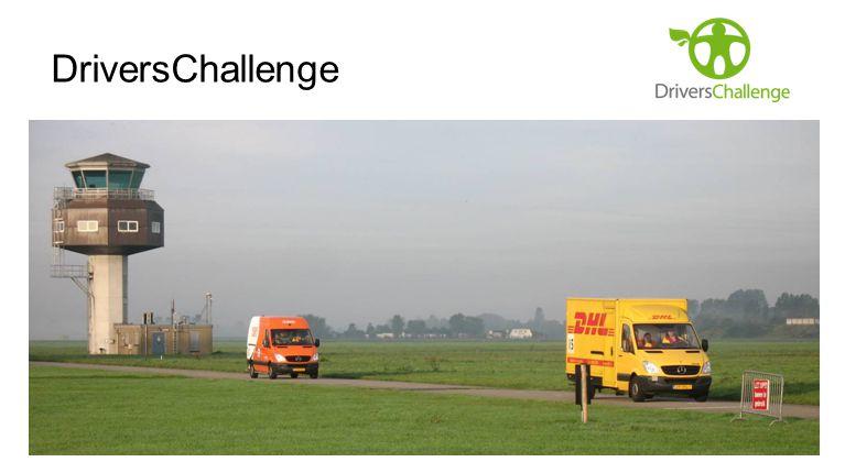 Programma Ronald Leunisse, Managing Director Operations DHL Express Nederland