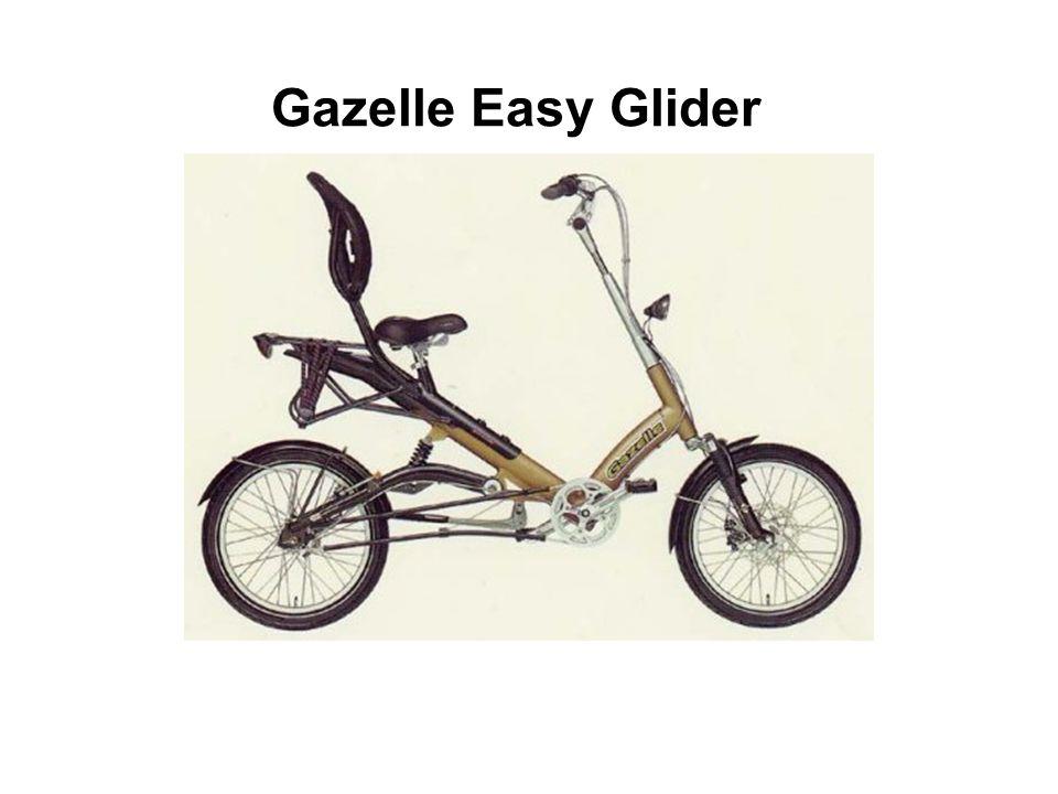 Gazelle Easy Glider