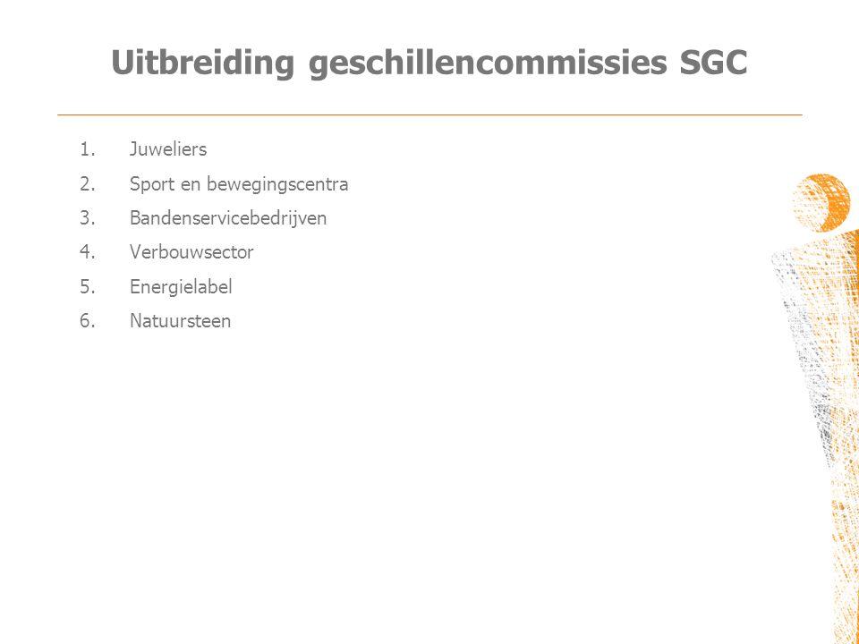 Dé ADR instantie voor consumenten- en zakelijke geschillen in Nederland www.degeschillencommissie.nl 070 310 5 310