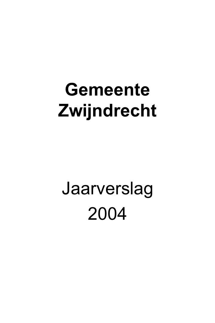 Jaarverslag 200431 Burgerlijke stand en uitgereikte documenten