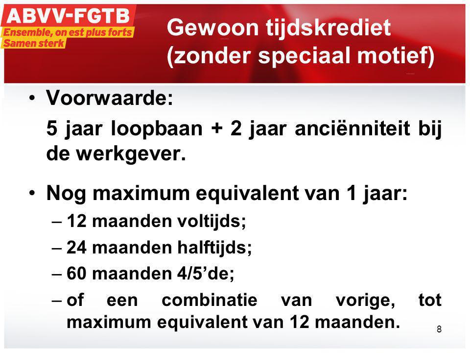 Eerste jaar werkloosheid verandert niet in 2012 •Eerste 6 maanden: 60% aan hoogste plafond 2.324 euro, wordt opgesplitst in: –eerste 3 maanden: 65% aan zelfde plafond (pas vanaf 2013); –volgende 3 maanden: 60% aan zelfde plafond.
