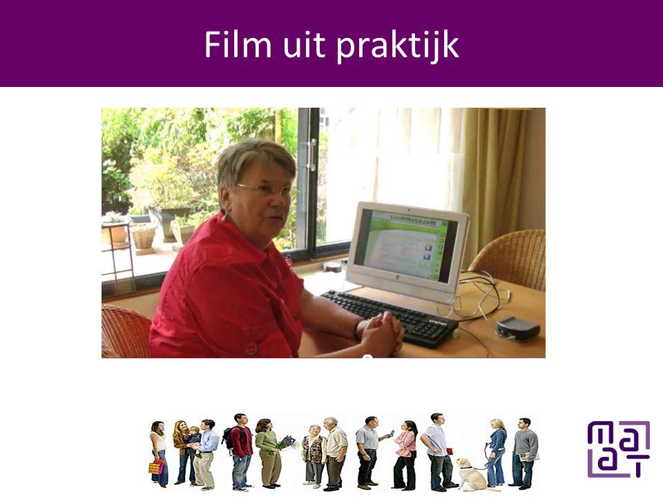 Programma Film uit praktijk
