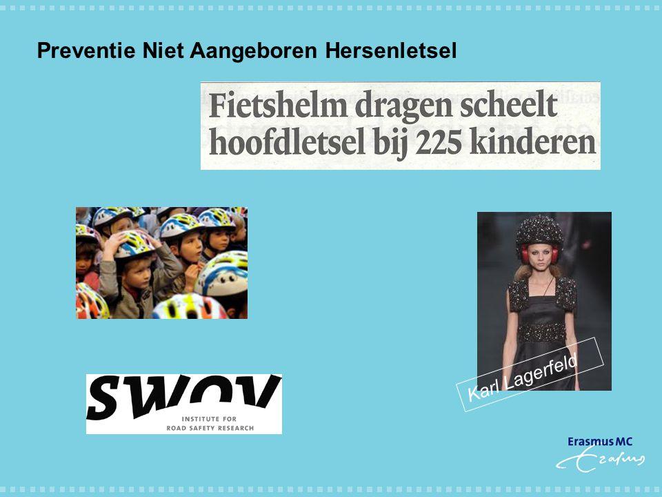 Preventie Niet Aangeboren Hersenletsel Karl Lagerfeld