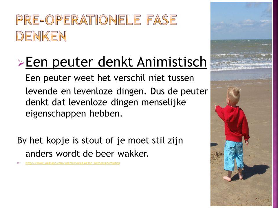  Fase 2 VROEGtalige fase (1-2 jaar) http://www.youtube.com/watch?v=5IxWbrbohdI Baby ontdekt dat de dingen om hem heen met woordjes aangeduid kunnen worden en een bepaalde betekenis hebben.