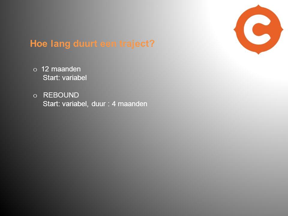 o Primair onderwijs Den Haag o Primair onderwijs Zoetermeer o Voortgezet onderwijs Den Haag o IMAR o REBOUND Den Haag Welke projecten zijn er?