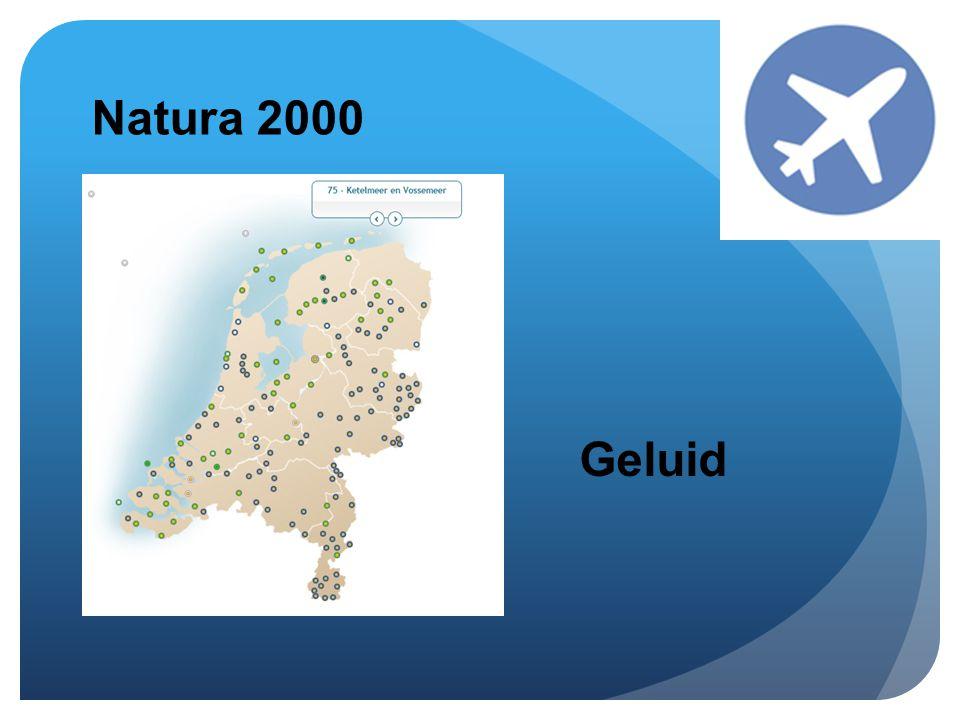 Natura 2000 Geluid