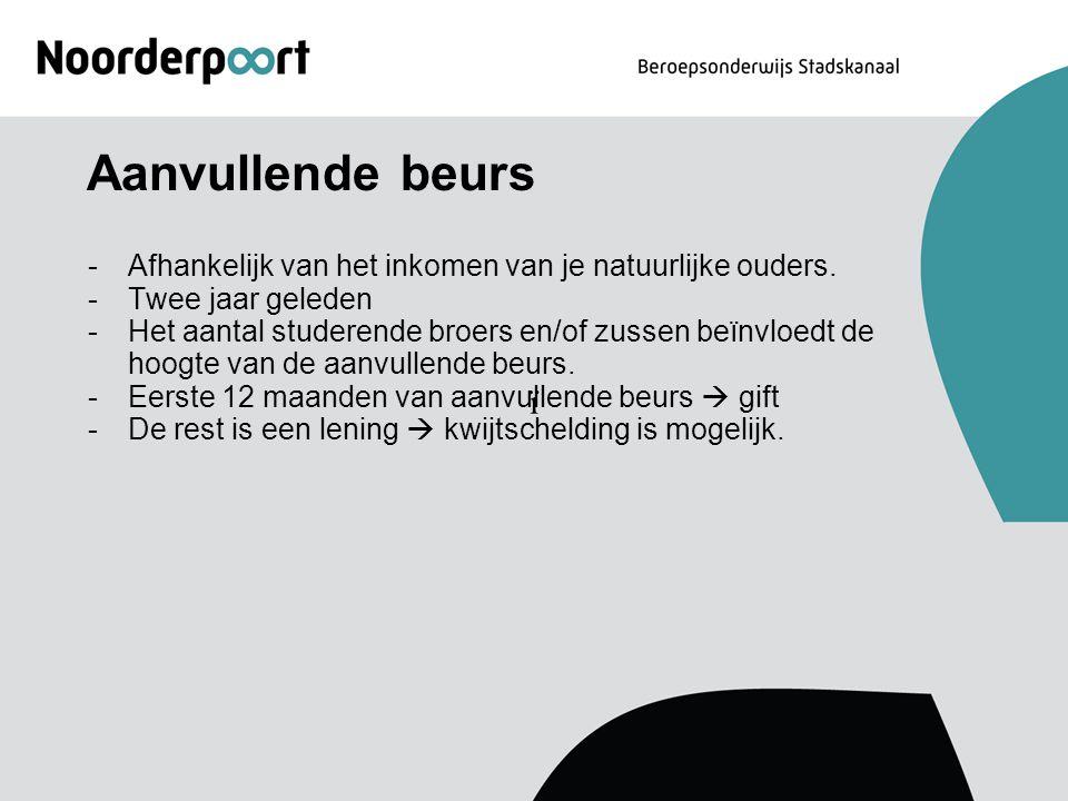 Christine Stichting Voorwaarden: -Vrouw zijn -Niet in aanmerking komen voor studiefinanciering  leeftijd of omstandigheden.