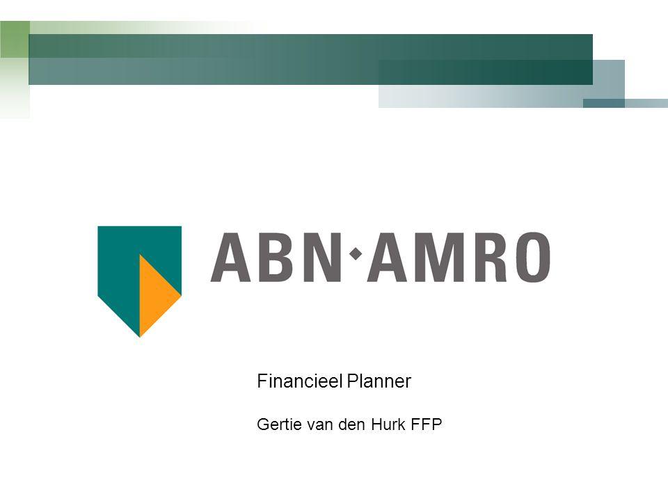 ABN AMRO Anno Nu.